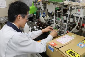 分子工学技術者育成コース開催についてのご案内