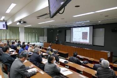令和元年度豊橋市民大学トラム 豊橋技術科学大学連携講座「生命科学の最前線-生命のしくみを知る、新しい医療技術を創る-」を開催しました
